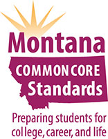 Montana Common Core Standards